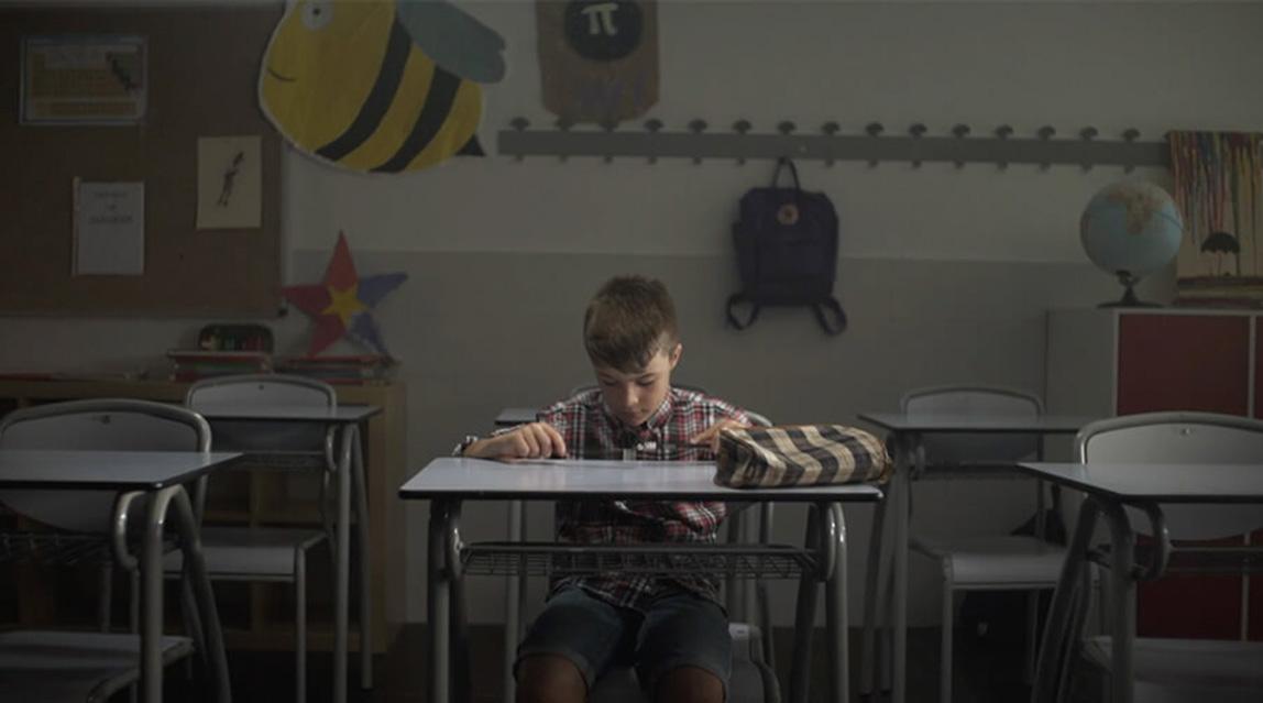 Evitar el fracaso escolar está en mano de todos